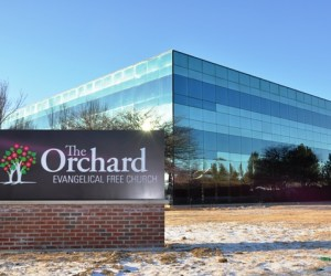 283.  Orchard Evangelical Free Church Grand Opening