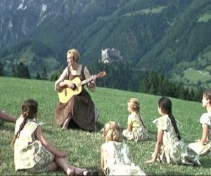 "310.  Get Ready for the ""Sing-a-Long Sound of Music"""
