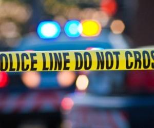 328.  Barrington Crime Scene Investigators Class
