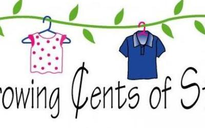 "334.  Outfit Your Kids with ""Growing Cents of Style"""