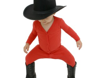 335.  Cowboy Up for the Lil' Dudes & Darlins' Dance