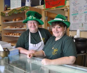 341. Meet the Clarkes of Clarke's Bakery and Deli