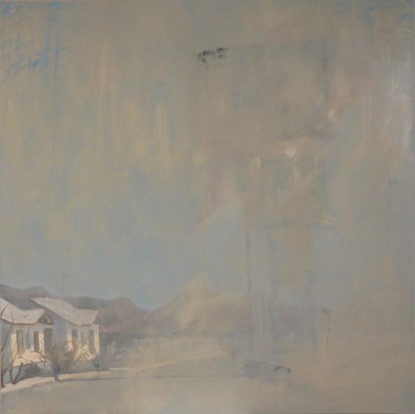 Oil Paintings by Barrington Artist, Amanda Paulson