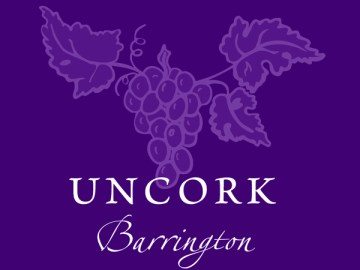 7th annual Uncork Barrington event in downtown Barrington, Illinois