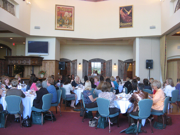 Barrington Women's Networking Event