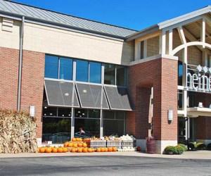 59.  Heinen's Fine Foods Store to Open in Barrington