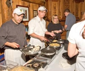 74.  8th Annual Barrington Taste Fest and Expo