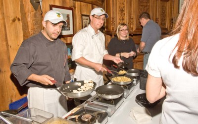 74.  8th Annual Barrington Taste Fest and Expo