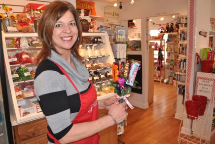 Deal - Sweet Spot Candy Consultant