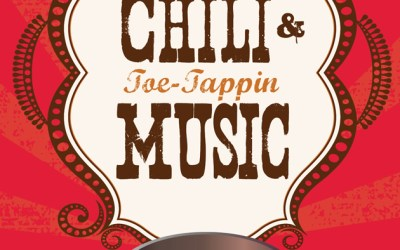112. Spice It Up at the District 220 Chili & Music Fest