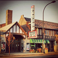 BOB - Catlow Theater
