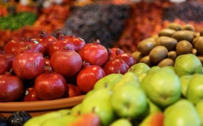227.  Marketplace:  Heinen's First Week in Barrington