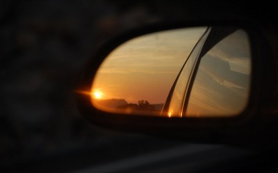 365.  Rearview Mirror