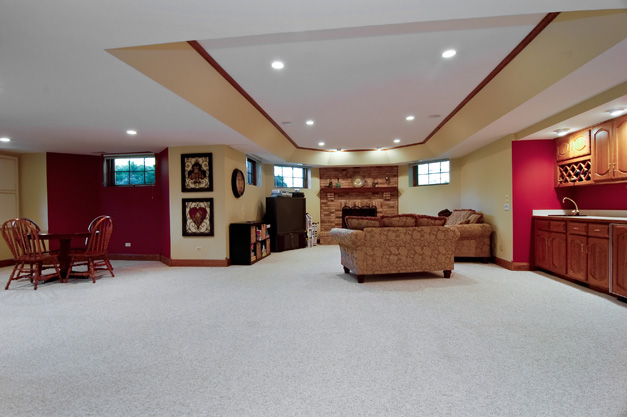 Lower Level at 150 Braymore Court - Open from 1 p.m.  to 4 p.m. on Sunday, February 24, 2013