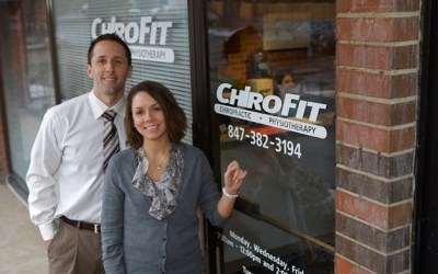 16. Marketplace: ChiroFit's 5 Easy Ways to Improve Your Posture
