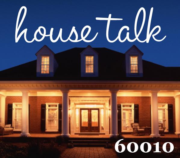House Talk 60010