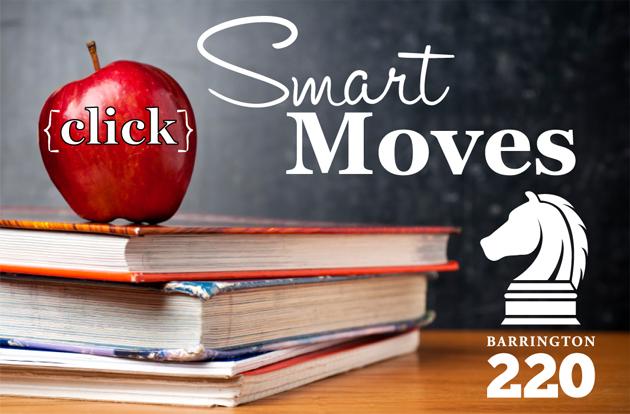 Smart Moves - Barrington 220 School District