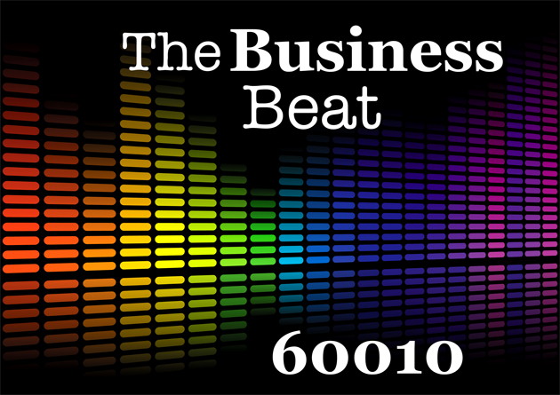 The Business Beat - 60010