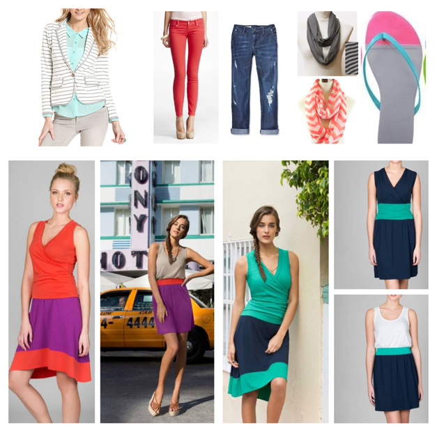 LUXE wearhouse Merchandise