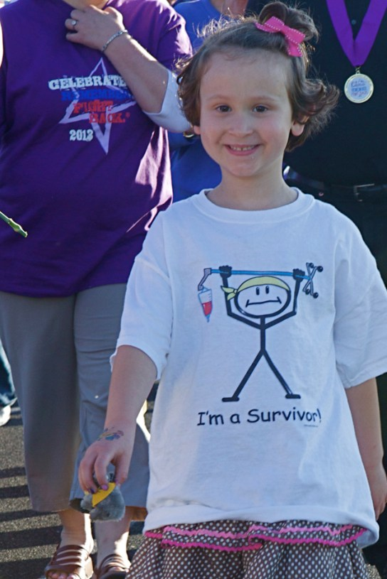 Relay for Life of Barrington, 2013 - Photographed by Julie Linnekin