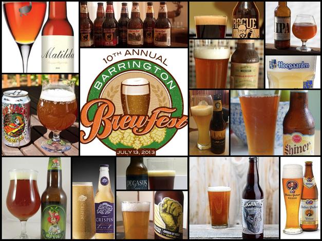 Post - Brew Fest Collage