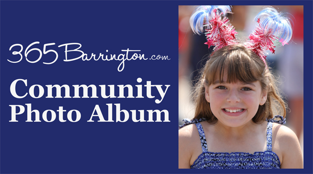 Community Photo Album & Bob Lee's Images from Barrington's July 4th Parade, 2013
