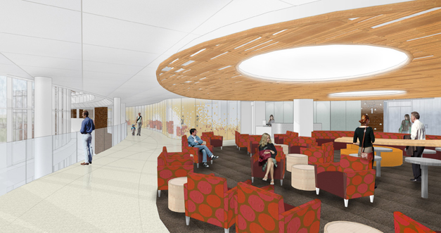 Advocate Good Shepherd Hospital Campus Modernization
