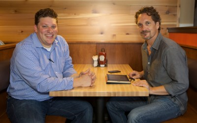 160. Meatheads Burgers Founder, Tom Jednorowicz, Talks to 365BarringtonTV