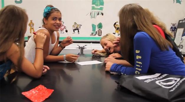 365BarringtonTV Back to School Report