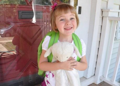 365Barrington.com Back to School Photo Contest