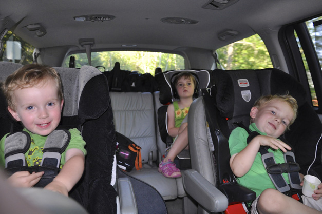 Chepell Family Vacation