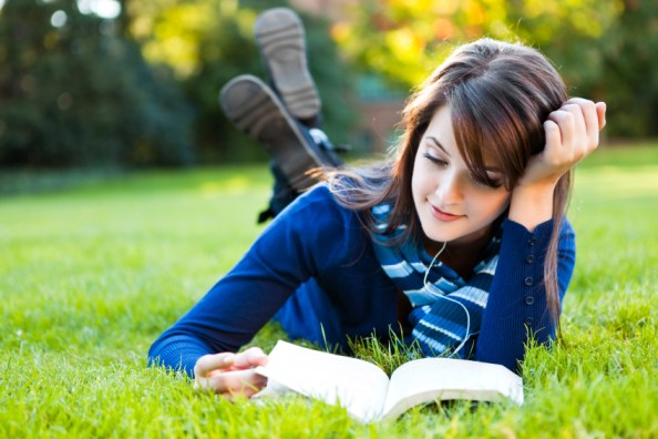 Get into the back to school spirit with these fun, boarding school-based novels at the Barrington Area Library