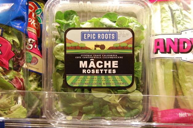 Mama Jess Favorite:  Maché Rosettes - Epic Roots at Heinen's Fine Foods