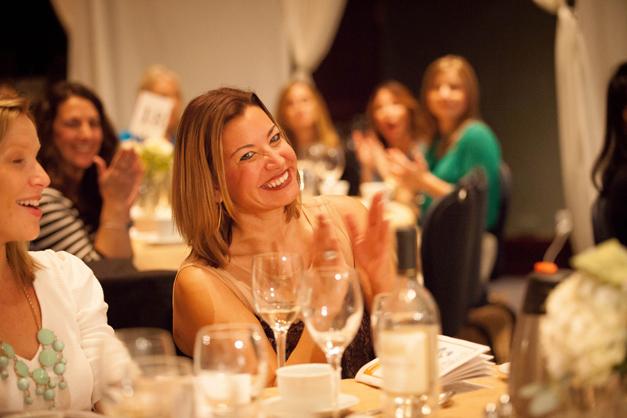 Doreen Colletti- Muhs - Photographed by Liz Benedetto for Barrington Junior Women's Club