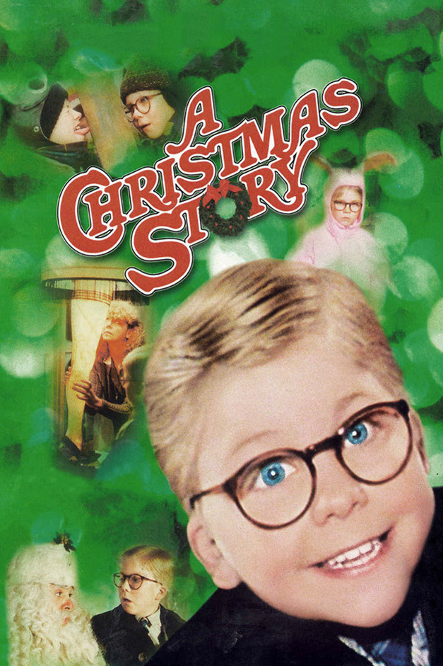 A Christmas Story Matinee at The Catlow at 11 a.m. on Saturday, December 21st