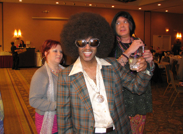 Dancing through the Decades with JourneyCare