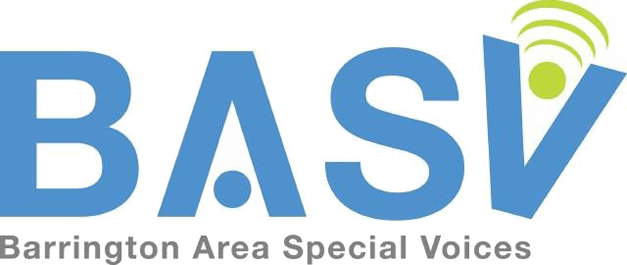 Barrington Area Special Voices