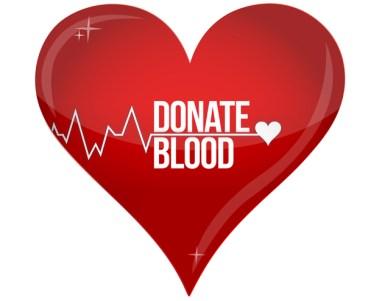 Post - Good Shepherd Community Blood Drive