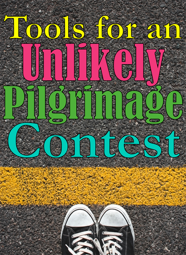 "Join our ""Unlikely Pilgrimage of Harold Fry"" conversation for a chance to win prizes"
