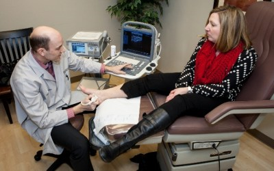 70. Barrington Foot and Ankle Specialist Dr. James Baird Offers New State-of-the-Art Treatments