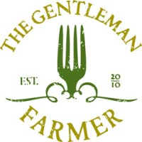 Marketplace - The Gentleman Farmer Logo
