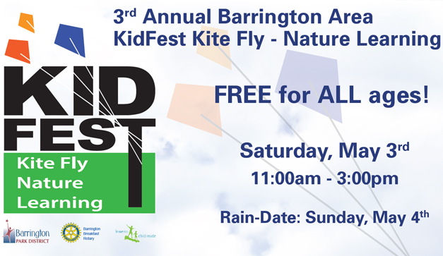 Barrington KidFest 2014