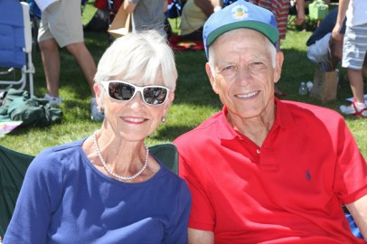 Post - Barrington 4th of July 2014 Parade - Bob Lee - 24