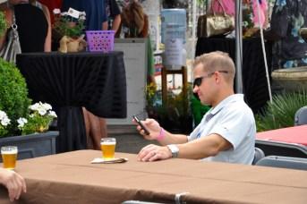 Post - Barrington Brew Fest 2014 - Photo by Liz Luby for 365Barrington - 17