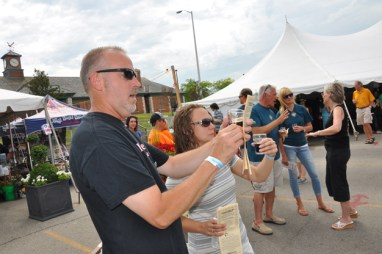 Post - Barrington Brew Fest 2014 - Photo by Liz Luby for 365Barrington - 19
