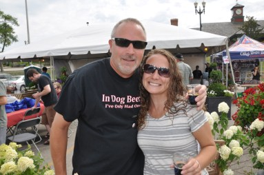 Post - Barrington Brew Fest 2014 - Photo by Liz Luby for 365Barrington - 21