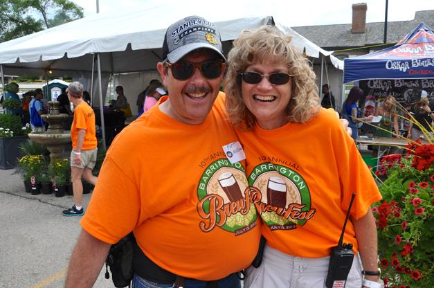 Post - Barrington Brew Fest 2014 - Photo by Liz Luby for 365Barrington - 23