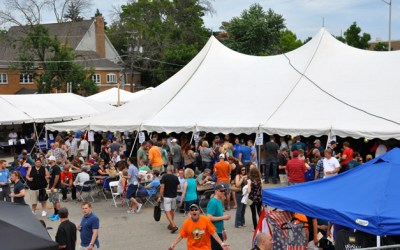 Barrington Brew Fest to Feature 90 Beers from 50 Brewers!