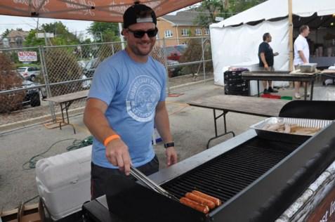 Post - Barrington Brew Fest 2014 - Photo by Liz Luby for 365Barrington - 52