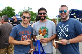 Post - Barrington Brew Fest 2014 - Photo by Liz Luby for 365Barrington - 67